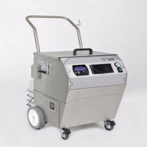 بخارشوی صنعتی مدل INBOX 6000