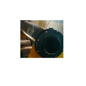 آبگیر لوله ای بدون درب مدل SAINA 300S