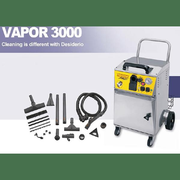 کارواش بخار vapor 3000