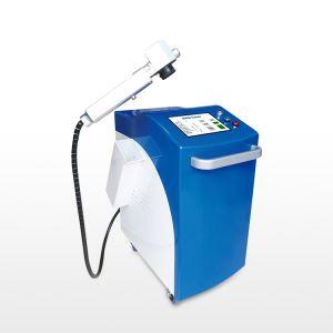 دستگاه جرم زدایی فلزات ( زنگ زدایی) -200w Fiber Laser -C200A
