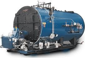 دستگاه بخار سوپر فایر تیوپ -goldsteam1000l
