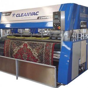 دستگاه قالیشویی مکانیزه مدل- BRS320-C